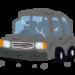 【事故】後部座席シートベルト非着用 事故の致死率 高速道路は9倍に